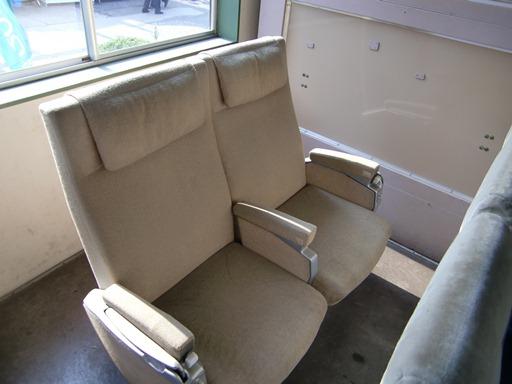 0系1等車座席.JPG