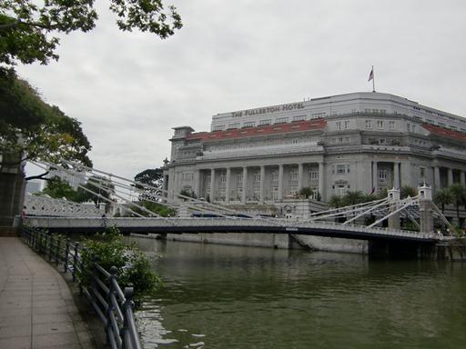 カベナ橋とフラトン・シンガポール.JPG