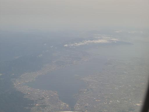 関西の水がめ・琵琶湖.JPG